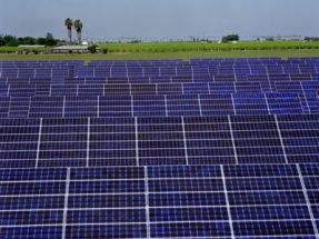 Quercus Plans 600MW Solar Park in Iran