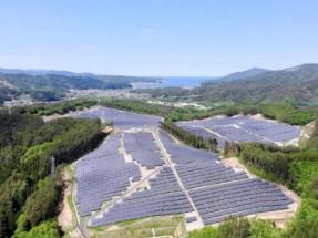 Sonnedix Begins Operation on 32.9 MW of Solar PV in Japan