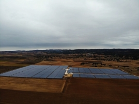 JinkoSolar Supplies 5 MW for Mesokomo Project in Greece