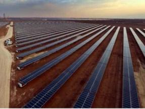 EBRD Finances Private-to-Private Solar Project in Jordan
