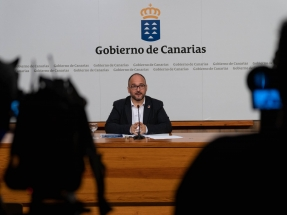 Más de 160 solicitudes de ayuda para la eficiencia energética en infraestructuras públicas en Canarias
