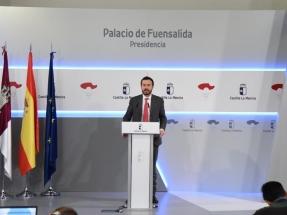 Castilla La Mancha destinará este año 27,5 millones de euros a impulsar la transición energética en edificios públicos de ayuntamientos y diputaciones