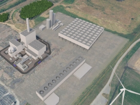 SSE Thermal and Equinor Submit Planning Application for Keadby Power Project