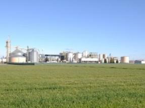 Aemetis Begins Construction of Biogas Cleanup Unit to Produce Renewable Natural Gas