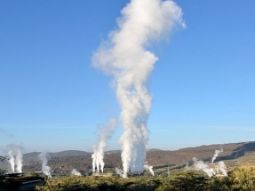 JICA Provides Loan for Kenyan Geothermal Plant Upgrade