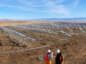 EBRD Organizes Financing for PV Project in Kazakhstan