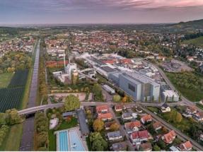 Koehler Converts Power Plant in Oberkirch to Biomass