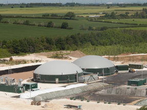 Singleton Birch Acquires Controlling Share of PlanET BiogasUK