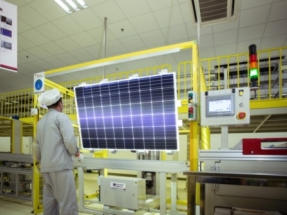 LONGi Solar Proves Bankability of PERC Modules
