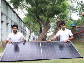 Loom Solar Launches Ultra Efficient Solar Panels