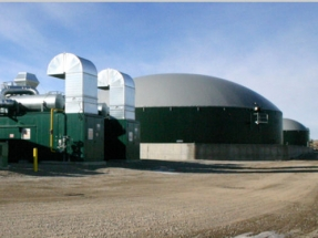 FortisBC Teams with Lethbridge Biogas to Reduce Greenhouse Gas Emissions