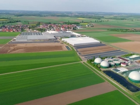 Meridiam Enters the Biogas Sector in the U.S. with Project in Idaho