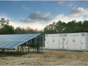 Lockheed Martin Delivers Energy Storage Systems in North Carolina