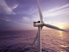 Siemens Gamesa Conditionally Awarded Largest US Offshore Wind Power Order