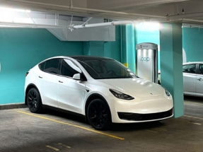 Tritium Partners with Loop to Expand DC Fast Charging Infrastructure