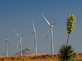 TEP to Increase Renewable Energy Resources with New Mexico Wind Farm