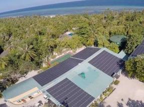 Small Island Developing States Signal Ambition to Address Climate Change