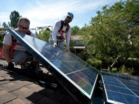 SPI Energy Closes on Two PV Projects in Oregon