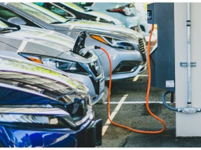 MCE Installs Over 550 Electric Vehicle Charging Stations in Northern California Communities
