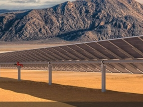 Metz Solar Farm Signs PPA with Snowy Hydro