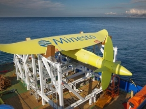 Welsh Government Awards €14.9 Million in Funding to Minesto