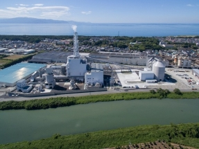 Dedicated Biomass Power Generation at Suzukawa Energy Center