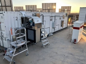 Azelio's Project in Morocco Delivers First Electricity