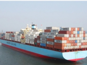 Dutch Sustainable Growth Coalition Partners with Maersk in Maritime Biofuel Pilot