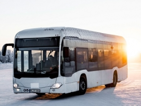 Akasol Supplies Batteries for Daimler EvoBus