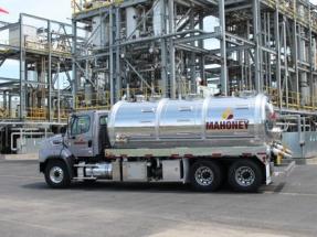 Neste Acquires US Company Mahoney Environmental
