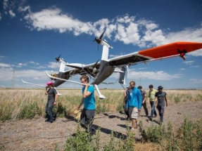 Alphabet Shutting Down Airborne Wind Energy Project