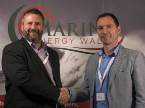 Marine Hub Cornwall to Collaborate with Marine Energy Wales