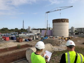 Investment Deal Helps Power up Biogas Facility