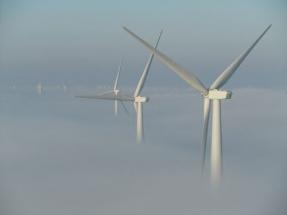 IEA Awarded $50 Million Wind Construction Contract