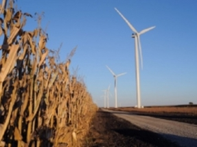 EDP Renewables to Deliver 50 MW of Wind Power to Nestlé Facilities