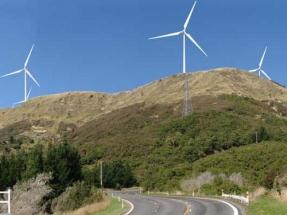 Meridian Energy to Build $395 Million Wind Farm in New Zealand