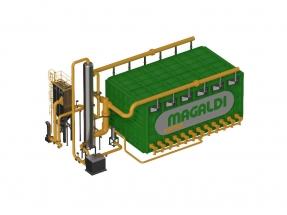 Magaldi Green Energy
