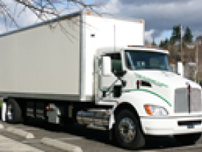 Capstone Completes Successful Testing of Hybrid Electric Truck