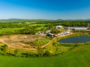 Middlebury College and Project Partners Celebrate Groundbreaking for Anaerobic Digester