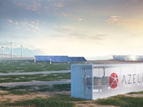 Azelio Signs MoU With Partner in Chile for Energy Storage Supply to Mining Industry