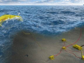 Scottish Company Mocean Teams Up With Subsea Sector