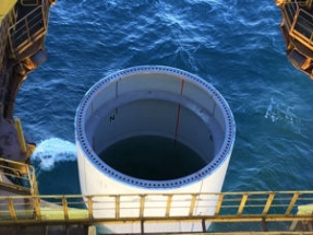 Offshore Construction Begins on Hornsea One