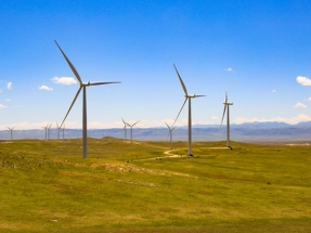 Mortenson Chosen to Add 750 MW to Wyoming's Wind Energy Portfolio