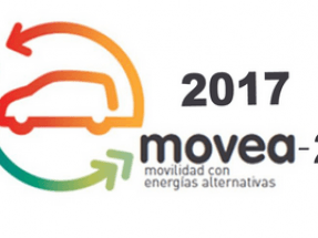 El Plan Movea 2017 tendrá la misma dotación que la edición anterior: 16,6 M€