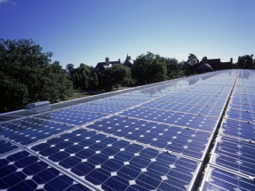 Interior Department Approves Solar Energy Project in California Desert