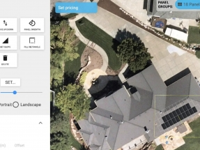 Nearmap and OpenSolar Create End-to-End Solar Project Toolkit for Installers