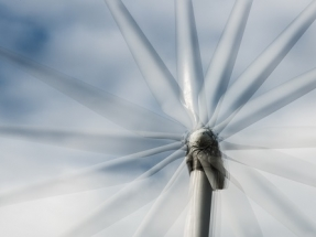 Study Shows Positive Perception Creates More Acceptance of Wind Farms