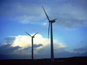 Sprint and Duke Energy Sign Agreement on 182-MW Wind Power Project in Texas