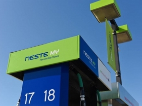 Neste to Open First Commercial Fueling Site in California Offering Neste MY Renewable Diesel