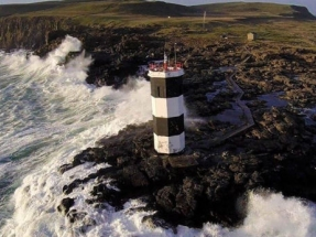 Two Irish Islands Promoting Eco Tourism and a Hydrogen Economy